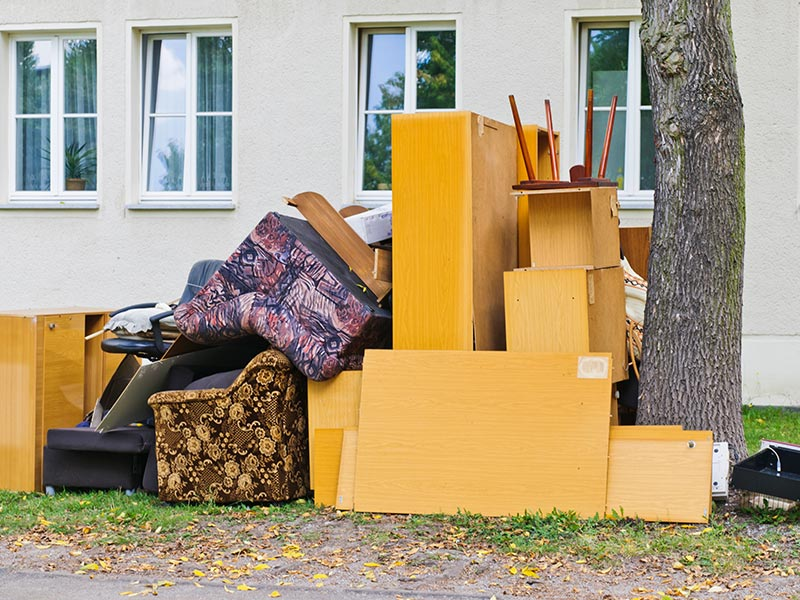 Call (215) 738 1543 For Hatfield Junk Removal Services